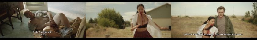 Eden screenshots Melanie does Grindhouse