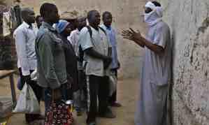 libyan smuggler migrants Ghat